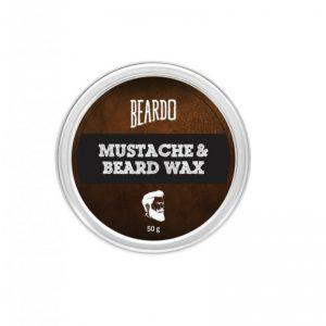 dxb Beard and Moustach Wax Beardo Dubai Marina Barber Skin Fade