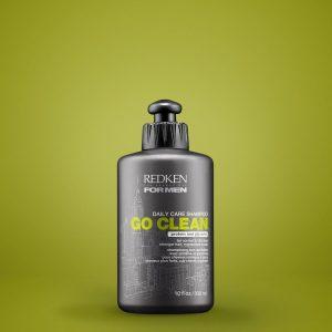 Redken-for-men-go-clean